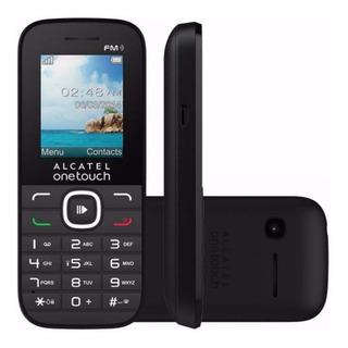 Alcatel 1050d Simil Nokia 105, Libre - Garantia - Nuevos