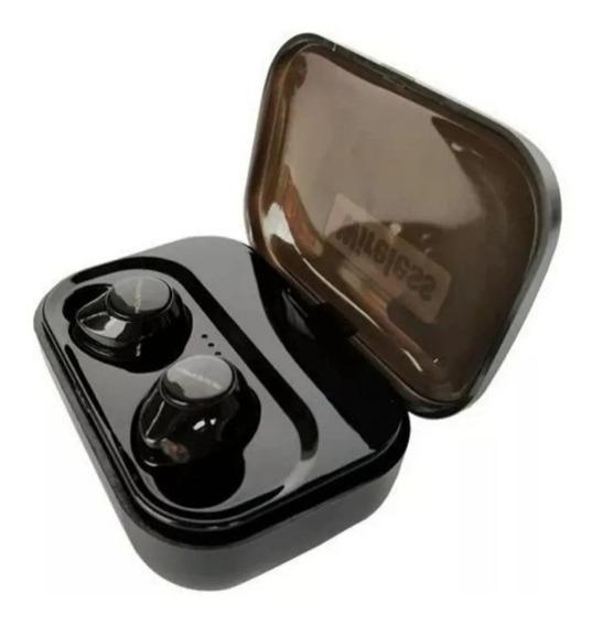Fone De Ouvido Airdots Bluetooth Original Hmaston Ly 102