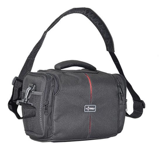 Bolsa Capa Case Modern Para Câmera Canon Eos Rebel T6i
