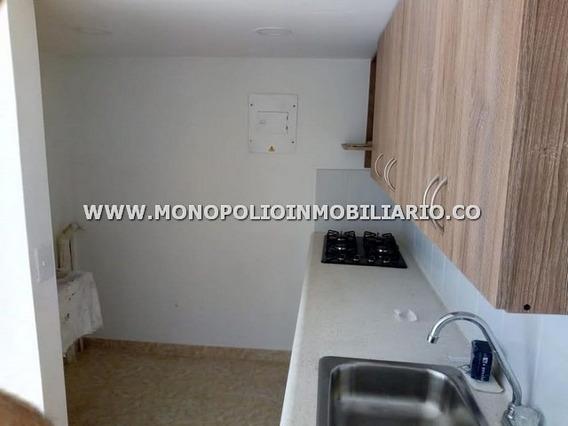 Apartamento En Venta -loma Del Barro Envigado Cod: 10949