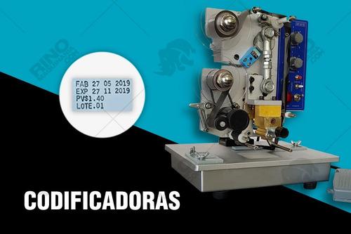 Codificadoras Fechadoras Quito Guayaquil Entrega Inmediata