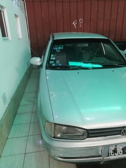 Volskwagen Gol 1998 Gl
