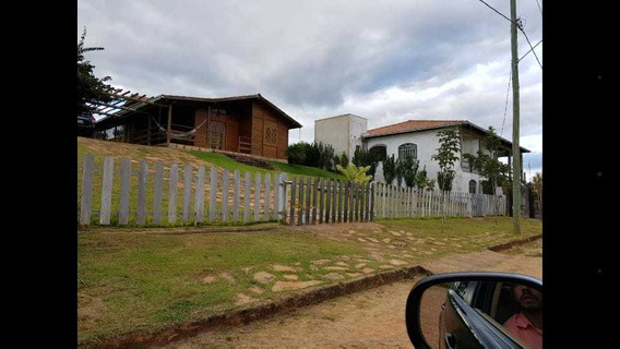 Chacara Em Condominio Fechado Em Ipoema (itabira Mg) 65 Mil