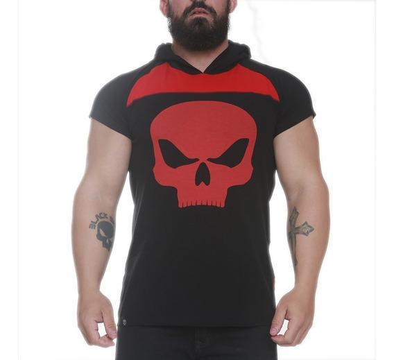 Moleton Masculino - Black Skull Clothing