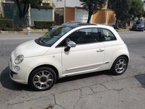 Fiat 500 1.4 3p Hb Lounge Dualtronic Qc At