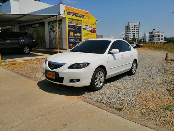 Mazda Mazda 3 3 Sedan 2010