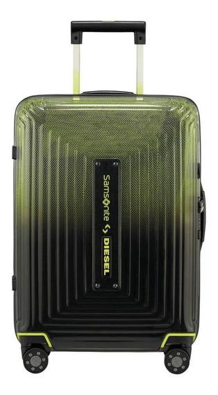 Neopulse X Diesel Spinner - P - Samsonite 701 - Tamanho P