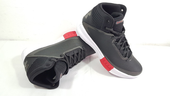 Under Armour Ua Lockdown 2