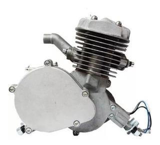 Motor Para Bicicleta 80cc - Só O Motor Sem O Kit 9012