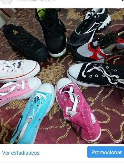 Zapatos Converse Y Deportivos
