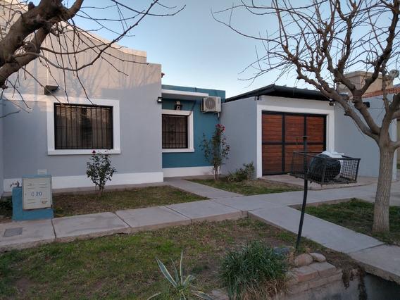 Vendo O Permuto Casa De Dos Dormitorios, Living Comedor,