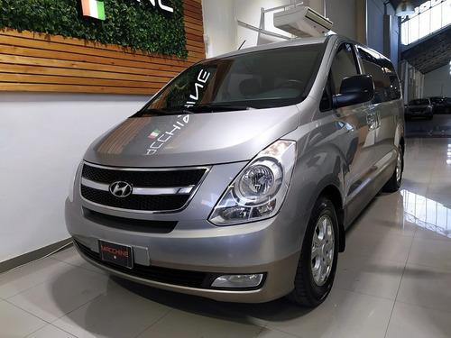 Imagen 1 de 13 de Hyundai H1 Diesel Premiun