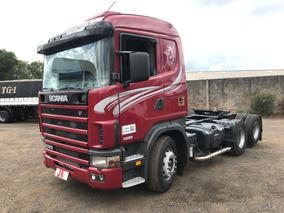 Scania 114 380 Ano 2006