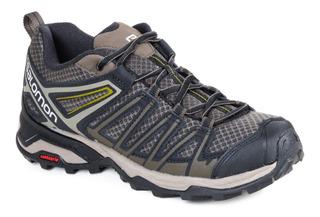 Zapatillas Salomon X Ultra 3 Prime Trekking Hombre Importada