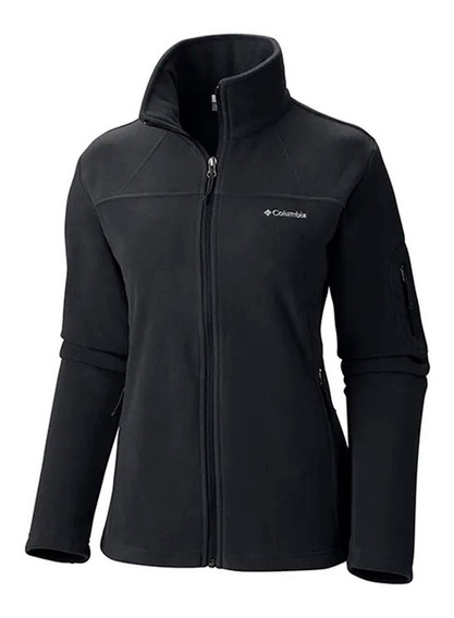 Campera Micro Polar Columbia Fast Trek Mujer Local Palermo°