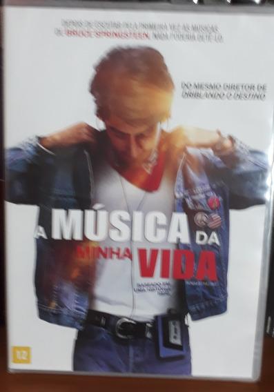 Dvd A Música Da Minha Vida