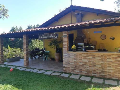 Imagem 1 de 15 de Sítio Para Venda Em Ibiúna, Ibiúna, 2 Dormitórios, 1 Banheiro - 313_2-1181798