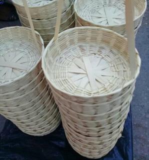 Paquete De 70 Canastas Tortilleros