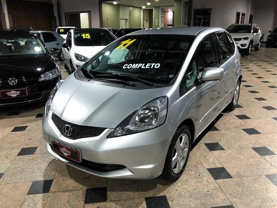 Honda Fit 1.4 Lx 16v Flex 4p Manual 2010 2011