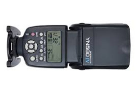 Flash Yongnuo Yn 560 Iv Para Canon Nikon Sony
