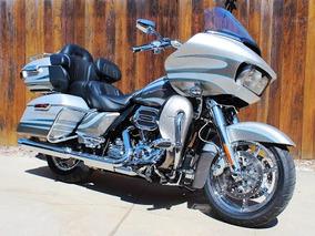 Harley Davidson Road Glide Cvo Ultra 110 2016 Nueva¡¡¡