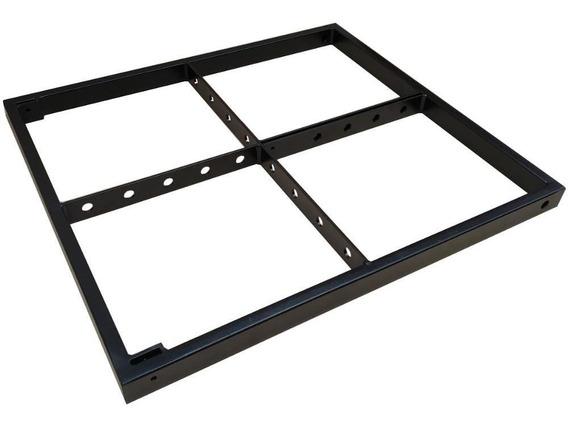 Bumper Resistente P/ Caixa Line Array Jbl Vl8a Original + Nf
