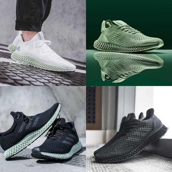 *+*zapatos adidas Futurecraft 4d *+*