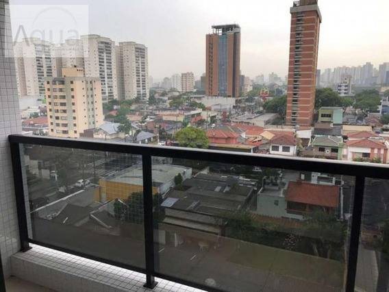 Sala Comercial Para Venda Em Santo André, Bairro Jardim, 1 Banheiro, 1 Vaga - Sa020