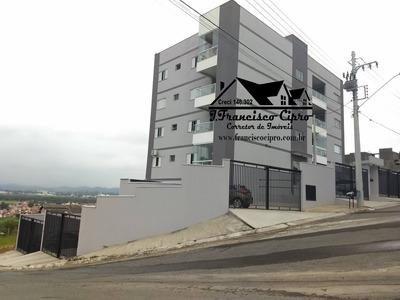 Apartamento A Venda No Bairro Residencial Village Santana Em - Ap195-1