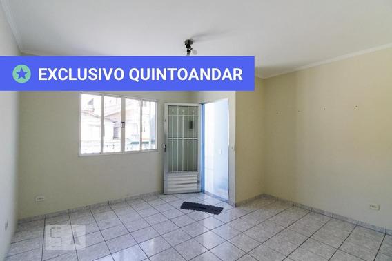 Casa Com 1 Dormitório - Id: 892949239 - 249239