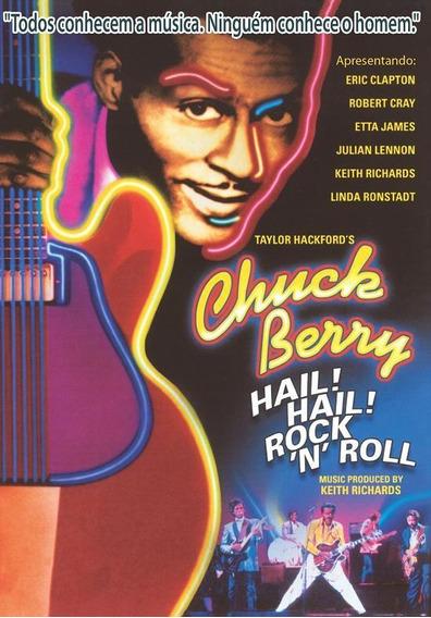 Chuck Berry - Hail! Hail! Rock