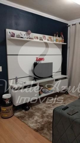 Apartamento À Venda Em Parque Yolanda (nova Veneza) - Ap006923