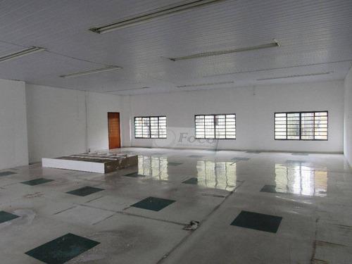 Imagem 1 de 30 de Prédio Para Alugar, 630 M² Por R$ 9.000,00/mês - Jardim Gopoúva - Guarulhos/sp - Pr0012
