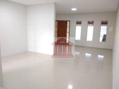 Casa Com 2 Dormitórios À Venda, 103 M² Por R$ 300.000 - Residencial União - São José Dos Campos/sp - Ca0458