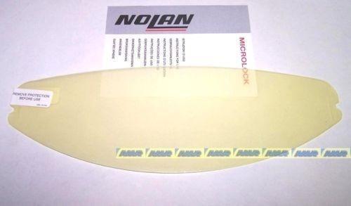 Nolan N44 Pinlock