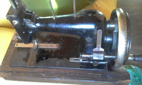 Maquina De Custura..manual.. Dietrich- Vesta-