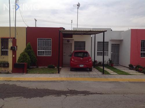 Imagen 1 de 15 de Casa De Un Nivel En Pachuca, San Alfonso, Hidalgo