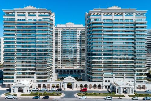 Hermoso Apartamento En Edificio Imperiale Iii-ref:211