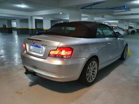 Bmw Serie 1 Bmw 120ia Cabrio 2.0