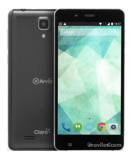 Avvio L640 Android 5.1