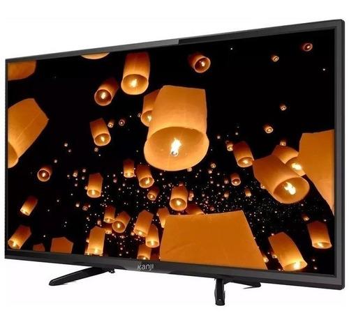 Tv Led Kanji 24 Monitor Hd Ready Hdmi Tda 9809b Vga