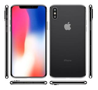 Apple iPhone X 256gb Original Vitrine Pronta Entrega