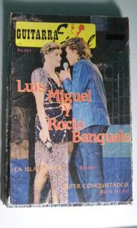 Luis Miguel Revista Musical
