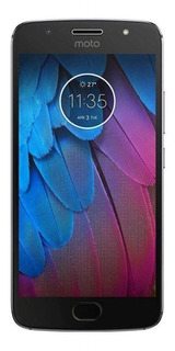 Smartphone Moto G G5s Dual Sim 32 Gb Cinza 3 Gb Ram