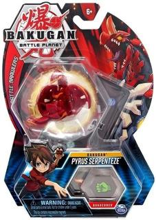 Bakugan Pack X 1 Pyrus Serpenteze