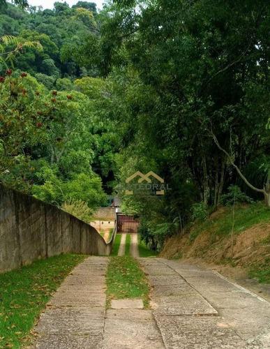 Imagem 1 de 30 de Chácara Com 3 Dormitórios À Venda, 5800 M² Por R$ 800.000,00 - Sítio Do Mursa - Várzea Paulista/sp - Ch0009