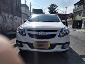 Chevrolet Agile 1.4 Ltz Effect 5p 2014