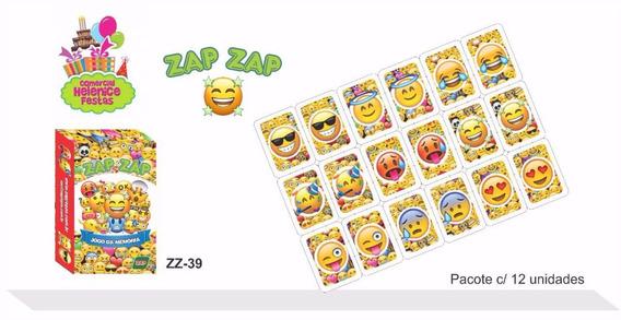 48 Lembrancinha Jogo Da Memoria Emoticons Whatsapp Lembrança