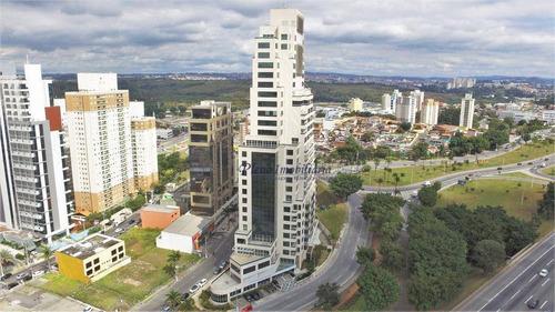 Sala À Venda, 73 M² Por R$ 405.625,00 - Vila Nilva - Barueri/sp - Sa0077