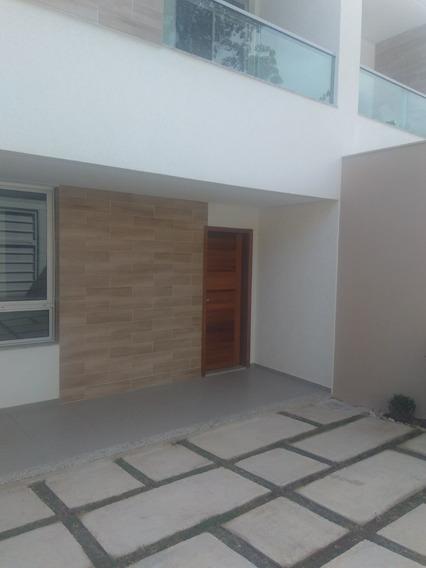 Casa Colonial 03 Quartos - São Gonçalo - 19943